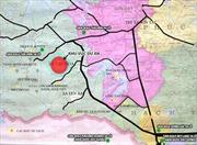 Hà Nội chậm triển khai các dự án trọng điểm tại huyện Ba Vì