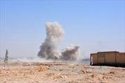 IS đánh bom liều chết tại miền Đông Syria, hàng chục người thiệt mạng