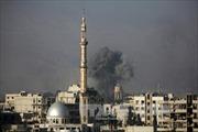 Pháo kích tại miền Đông Syria, hàng chục người dân thiệt mạng