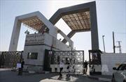 Ai Cập mở cửa khẩu Rafah với Palestine lần đầu tiên trong một thập kỷ