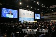 COP 23 nhất trí duy trì cam kết với Hiệp định Paris