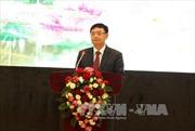 Phó Trưởng Ban Tổ chức Trung ương dự ngày hội Đại đoàn kết toàn dân tại TP. Bắc Ninh