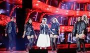 The Voice Kids 2017: Ngọc Ánh đại diện cho giới trẻ hiện nay đi tiếp, Đình Tâm dừng bước