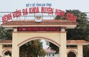 Bộ Y tế yêu cầu xác minh thông tin trường hợp sản phụ tử vong tại Bệnh viện đa khoa huyện Nghi Xuân, Hà Tĩnh