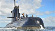 Thực hư 7 cú điện cầu cứu cuối cùng từ tàu ngầm Argentina mất tích