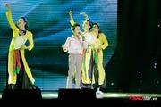 Đình Tâm - Quốc Thái - Hồng Thư giành vé trở lại Chung kết Giọng hát Việt nhí 2017