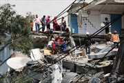 Cả tỷ người có thể là nạn nhân động đất năm 2018