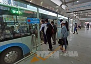 68 tỷ đồng hỗ trợ phát triển hệ thống vé liên thông cho vận tải công cộng