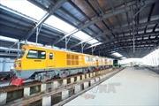 Triển khai các dự án đường sắt đô thị Hà Nội