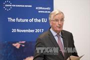 EU sẵn sàng trao cho Anh hiệp định thương mại tốt nhất