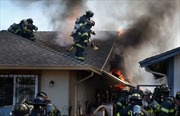 Cháy nhà ở San Jose, Mỹ làm 3 người gốc Việt chết, 1 người nguy kịch