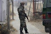 Xuất hiện bí ẩn gần cơ sở quân sự Ấn Độ, một người Trung Quốc bị bắt