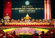 Khai mạc trọng thể Đại hội đại biểu Phật giáo toàn quốc lần thứ VIII