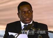 Cựu Phó Tổng thống Zimbabwe từ chối về nước