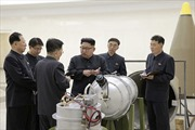 Ẩn ý khi Mỹ liệt Triều Tiên vào danh sách bảo trợ khủng bố