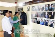 Khai mạc trưng bày chủ đề ảnh 'Yêu quê hương qua góc nhìn Võ Văn Kiệt'