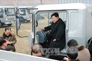 Mỹ trừng phạt hàng loạt thực thể Trung Quốc và Triều Tiên
