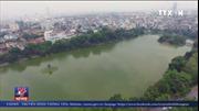Hà Nội chi 30 tỷ làm sạch Hồ Gươm
