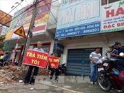 Những sai phạm tại Quỹ tín dụng nhân dân Thái Bình