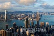 Giá nhà đất Hong Kong lại lập kỷ lục, toà nhà văn phòng giá 5 tỉ USD