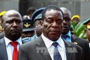 Zimbabwe ấn định thời gian tân Tổng thống nhậm chức