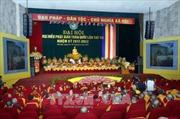 Bế mạc Đại hội đại biểu Phật giáo toàn quốc lần thứ VIII