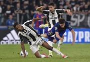 Chờ Juventus đòi nợ Barcelona