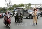 Tăng cường đảm bảo an toàn giao thông trong dịp Tết Nguyên đán 2018