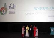 'Cha cõng con' tham dự Hạng mục Điện ảnh Thế giới tại LHP Quốc tế Ấn Độ lần thứ 48