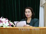 Nâng cao chất lượng hoạt động của các Hội đồng tư vấn MTTQ
