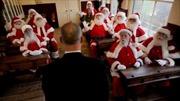 Bí quyết để trở thành Ông già Noel hoàn hảo