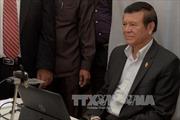 Quốc hội Campuchia tiến hành phân chia ghế của CNRP