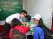 TP Hồ Chí Minh hỗ trợ giải quyết việc làm cho hàng trăm ngàn lao động