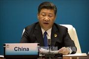 Trung Quốc khẳng định vai trò trong việc giải quyết vấn đề hạt nhân Triều Tiên