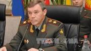 Nga cân nhắc giảm quy mô lực lượng quân sự tại Syria