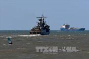 Argentina: Có tiếng nổ bất thường gần vị trí tàu ngầm San Juan phát tín hiệu cuối cùng
