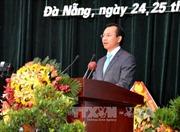 Bãi nhiệm chức danh Chủ tịch HĐND Đà Nẵng đối với ông Nguyễn Xuân Anh