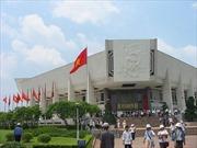 Bảo đảm tính trang nghiêm và chiều sâu văn hoá của Bảo tàng Hồ Chí Minh