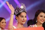 Xử phạt 4 triệu đồng BTC Cuộc thi Hoa hậu Đại dương Việt Nam 2017