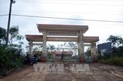 Đắk Nông: Quy hoạch bất hợp lý, trường học khang trang chỉ có 45 học sinh