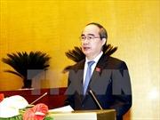 Nghị quyết 54 của Quốc hội - quyết sách đột phá để TP Hồ Chí Minh phát triển bền vững hơn