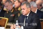 Nga và Liên hợp quốc nhất trí sớm tổ chức Đại hội Đối thoại dân tộc Syria