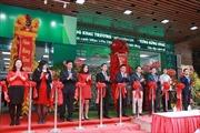 Khai trương 2 cửa hàng thực phẩm tiện lợi Co.op Food đầu tiên tại Hà Nội