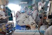Trung Quốc phát hiện người nhiễm cúm gia cầm ở tỉnh biên giới phía Nam