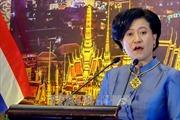 Kỷ niệm 90 năm Quốc khánh Vương quốc Thái Lan