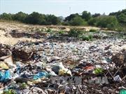 Vĩnh Phúc cần công nghệ xử lý rác quy mô  lớn