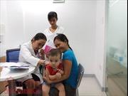 TP Hồ Chí Minh ra mắt trung tâm tiêm chủng vắc xin chuẩn  '5 sao'