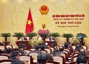 Bế mạc Kỳ họp thứ 5, Hội đồng nhân dân thành phố Hà Nội khóa XV