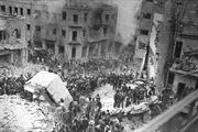 Cột mốc lịch sử hàng nghìn năm xung đột ở Jerusalem