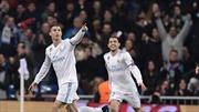 Cristiano Ronaldo ghi bàn tuyệt đẹp lập thêm nhiều kỷ lục Champions League